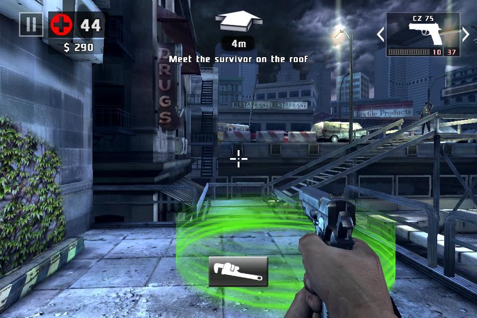 DEAD TRIGGER 2: ZOMBIE SHOOTER google play ile ilgili görsel sonucu
