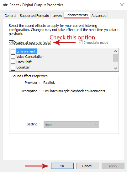 How to Fix Common Audio Issues in Windows 10