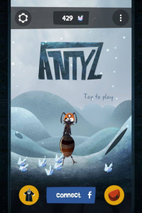 1 medium Game review Antyz by DNA Studios Monney  Co will captivate you