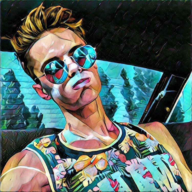 Prisma the new app that can turn your photos into paintings for App that makes pictures look like paintings