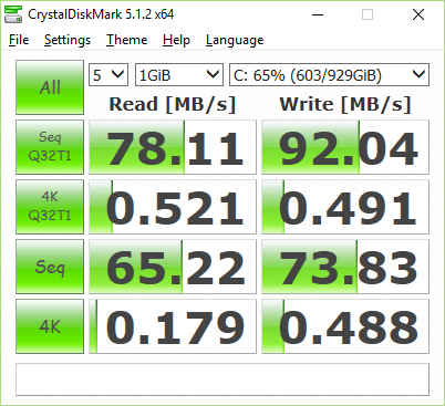 15 full How to Perform a Disk Check and Benchmark in Windows