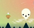 7 thumb Game Review Help a cute ghost get over his fears in George Scared of the Dark