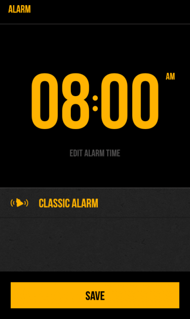10 large 9 Most Original Alarm Clock Apps For Android