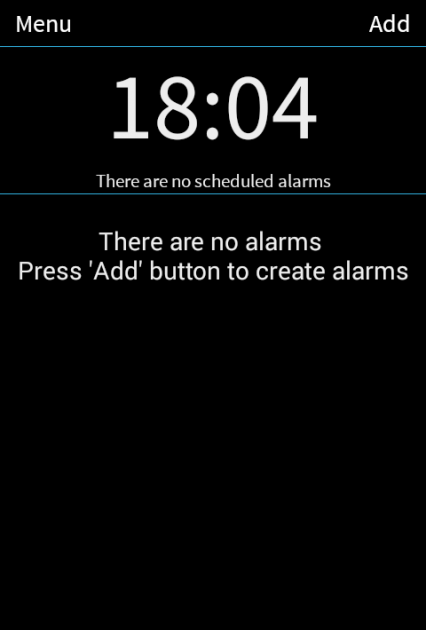 14 large 9 Most Original Alarm Clock Apps For Android