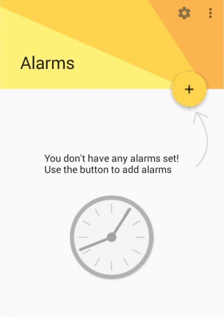 5 large 9 Most Original Alarm Clock Apps For Android