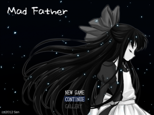 6 medium Game Review Save little Aya in Mad Father