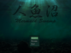 1 medium Game Review Exerience the legend of the Mermaid Swamp