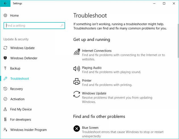 16 large New Windows 10 Version Improvements and New Features In The Creators Update