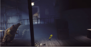 3 medium Game Review Little Nightmares will channel your childhood fears