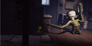 4 medium Game Review Little Nightmares will channel your childhood fears