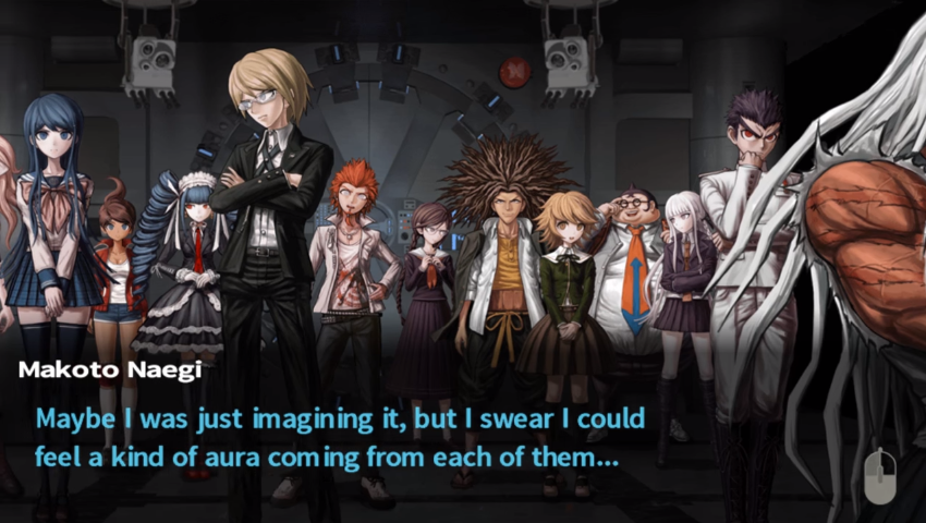 Game Review: Solve the mysteries and murders in Danganronpa 1 & 2