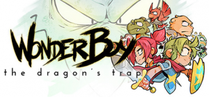 5 medium Game Review Wonder BoyThe Dragons Trap