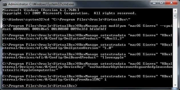 how to open dmg mac sierra