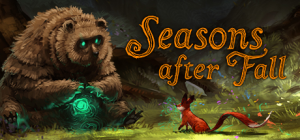 6 medium Game Review Seasons After Fall is a game that fills you with joy