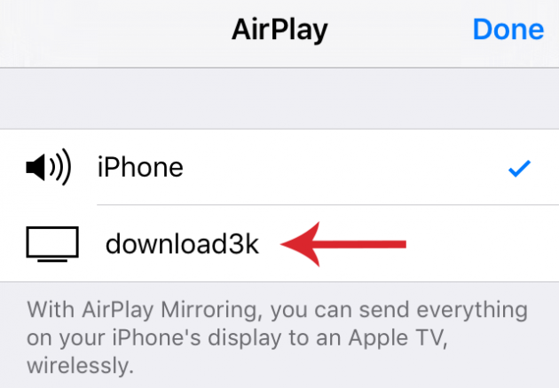18 large How To Mirror And Manage Your iOS Device In Windows