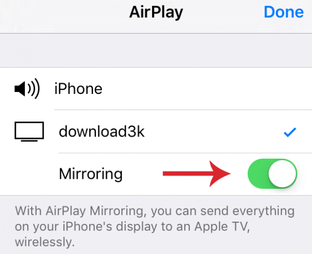 19 large How To Mirror And Manage Your iOS Device In Windows