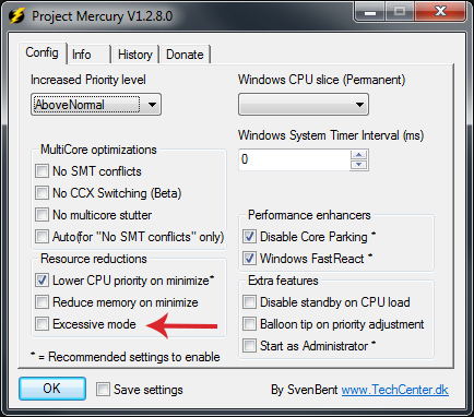 11 full How To Increase Performance And Decrease Lagging In Windows With Project Mercury