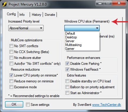 12 full How To Increase Performance And Decrease Lagging In Windows With Project Mercury