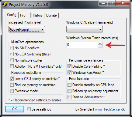 13 full How To Increase Performance And Decrease Lagging In Windows With Project Mercury