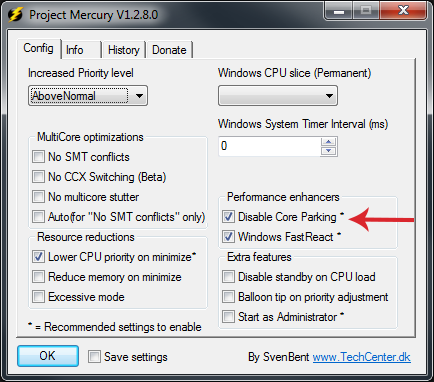 14 full How To Increase Performance And Decrease Lagging In Windows With Project Mercury
