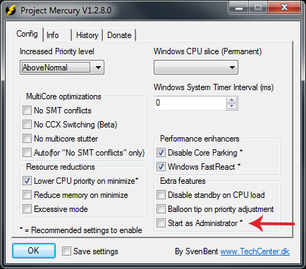 18 full How To Increase Performance And Decrease Lagging In Windows With Project Mercury