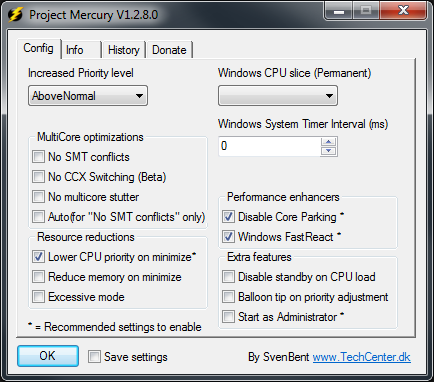 4 full How To Increase Performance And Decrease Lagging In Windows With Project Mercury