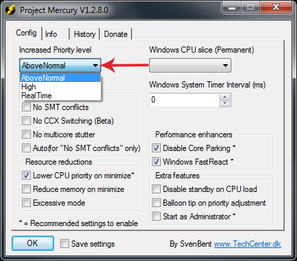 5 full How To Increase Performance And Decrease Lagging In Windows With Project Mercury