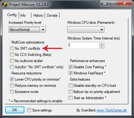 7 full How To Increase Performance And Decrease Lagging In Windows With Project Mercury