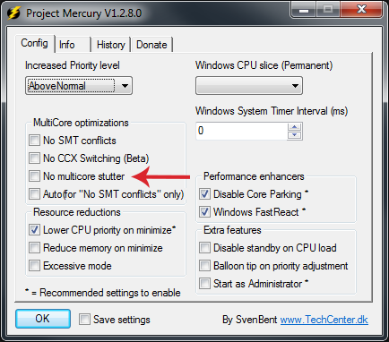 8 full How To Increase Performance And Decrease Lagging In Windows With Project Mercury