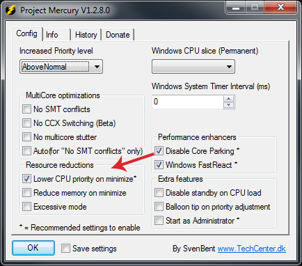 9 full How To Increase Performance And Decrease Lagging In Windows With Project Mercury