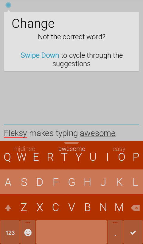 how to stop android keyboard vibrate
