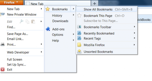 10 large How to Back Up and ImportExport Browser Bookmarks