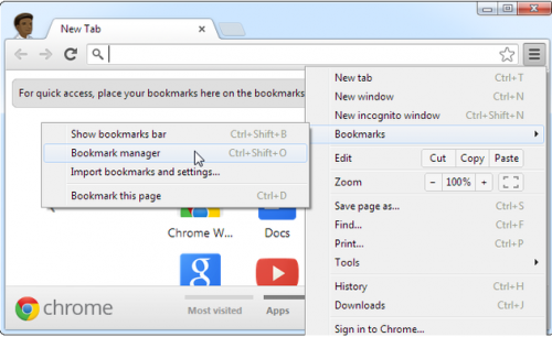 11 large How to Back Up and ImportExport Browser Bookmarks