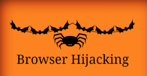 1 medium Browser Hijacking Signs and How To Cleanup