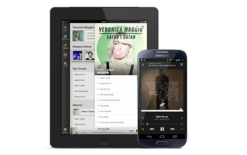 Groove Music and Spotify: FAQ - supportmicrosoftcom