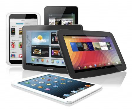 1 large iPad Sales Declining Tablet Sales Slowing Down  Are Mobile Phones Taking Over
