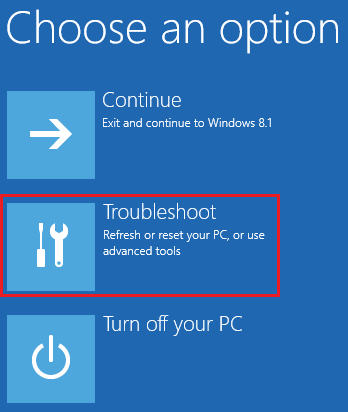 how to restart computer without start menu