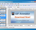 Advanced GIF Animator Screenshot 0