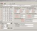 ASHE - A Scripted Hex Editor Screenshot 0