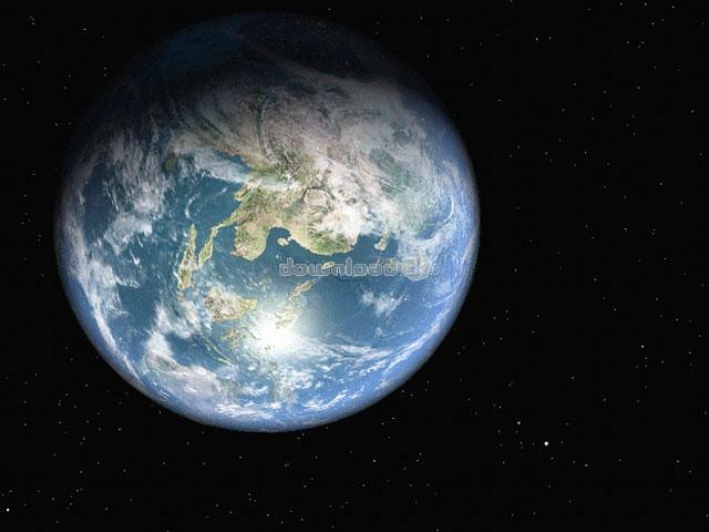 Гиф анимация земля картинки еда