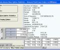 ESBPCS-Stats for VCL Screenshot 0