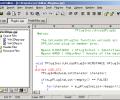 GWD Text Editor Screenshot 0