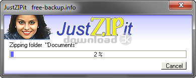 JustZIPit 135 full