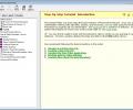 Personal Knowbase Screenshot 1