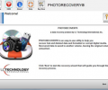PHOTORECOVERY 2017 for OS X Mac Screenshot 0