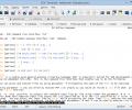 ZOC7 Terminal (SSH Client and Telnet) Screenshot 0