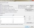 Atlantis Word Processor Screenshot 3