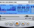 i-Sound WMA MP3 Recorder Professional Screenshot 0