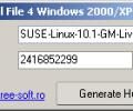 Huge Small File Screenshot 0