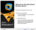 VMware Workstation Pro Screenshot 2